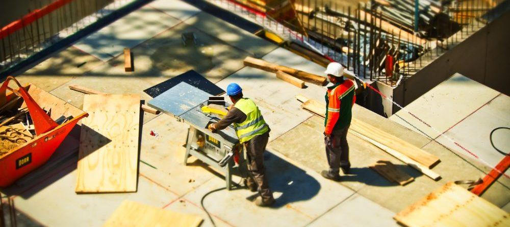 市政工程建設服務提供商
