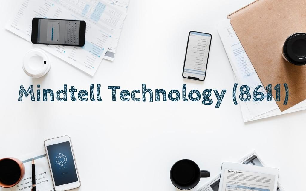 MindtellTechnology 8611